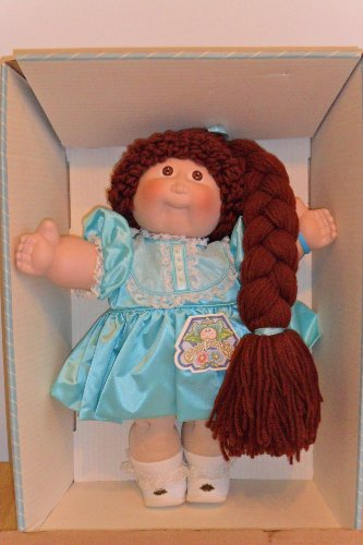 CABBAGE PATCH PORCELAIN APPLAUSE DOLL