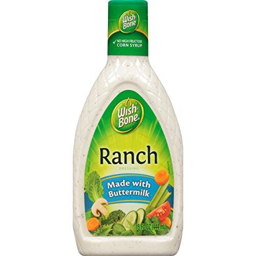 Wish-Bone Salad Dressing, Ranch, 15 (Chipotle Ranch Dip Mix)