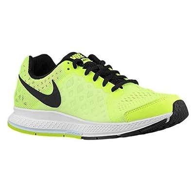 hot sale online eca29 d7d6b NIKE Zoom Pegasus 31 (GS) Junior Running Shoes - SU15  Amazon.co.uk  Shoes    Bags