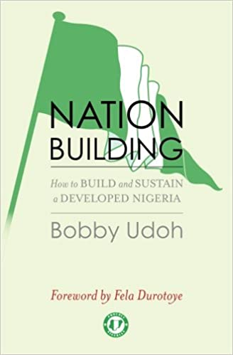 how to build a nation