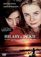 Hilary & Jackie