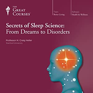 Secrets of Sleep Science: From Dreams to Disorders Vortrag