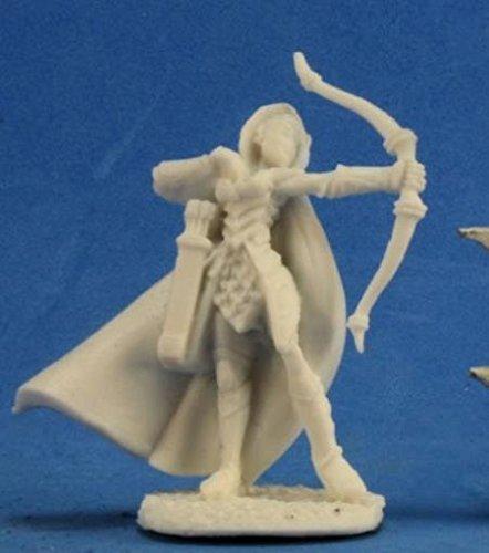 (Reaper RPR77205 Bones Alistrilee Miniature)