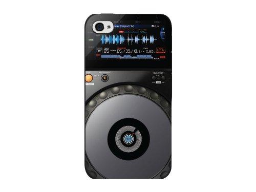 Cellet DJ Proguard Case for iPhone 4/4S - Black