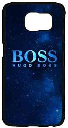 HUGO BOSS Samsung Galaxy S7 Funda,Samsung Galaxy S7 Funda,HUGO BOSS Logo Funda for Samsung Galaxy S7: Amazon.es: Electrónica