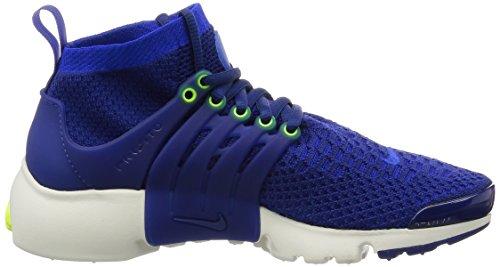 Nike volt 835738 racer Chaussures Femme Trail 401 Blue Blue deep Bleu Royal De 44qrB
