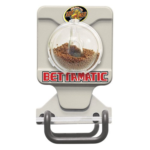 Zoo Med BF-1e Betta Matic, Aquarium Futterautomat