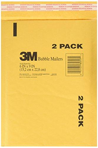 3M Bubble Mailer 6