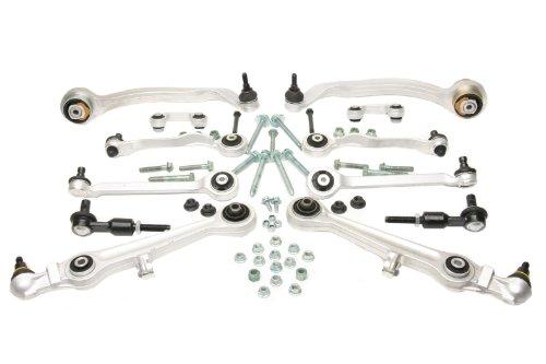 (URO Parts 8D0 498 998 Control Arm Kit - 12 Piece)