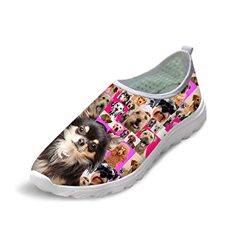 Boots Shoes Sneakers Women's Chihuahua Walking Fashion Sport Snow Bigcardesigns Slippers q6ft0nS