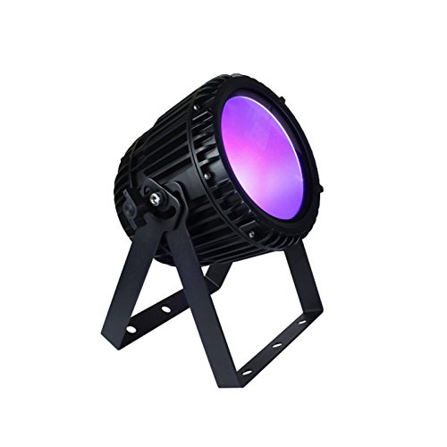 Blizzard Lighting TOURnado CSI COB | 1x 100W COB UV LED Par Fixture by Blz