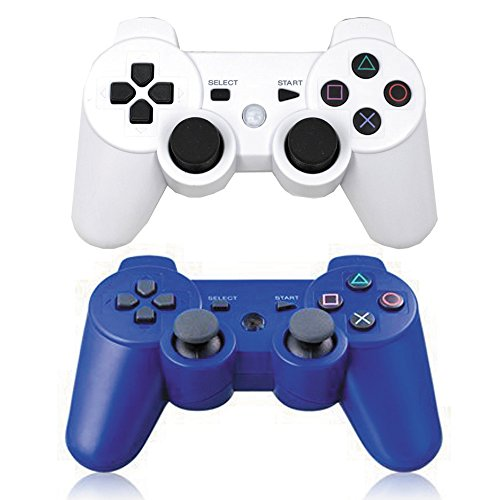 Picture of a Bluetooth Wireless Dualshock Remote Game 732140820889