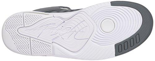 Grey white Scarpe black Jordan Flight Uomo Nike Grigio Origin Grey Basket cool Da 4 dk cHFOByq