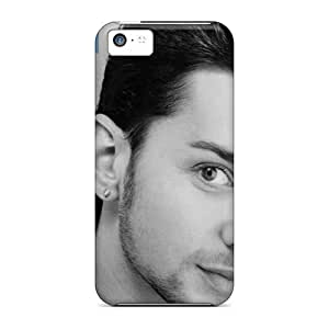 Best Hard Phone Cases For Iphone 5c With Customized Stylish Depeche Mode Band Pattern SherriFakhry