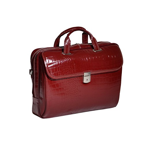 Siamod, Monterosso, SERVANO, Embossed Crocco Leather, 13