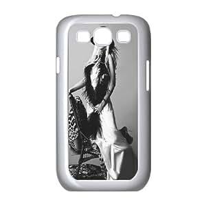 LGLLP Christina Aguilera Phone case For Samsung Galaxy S3 i9300 [Pattern-4]