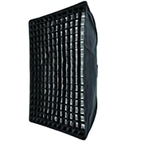 Neewer SB-FW80120 Softbox with Grid Bowens Mount 80X120 cm / 31.5in X 47.2in Beehive