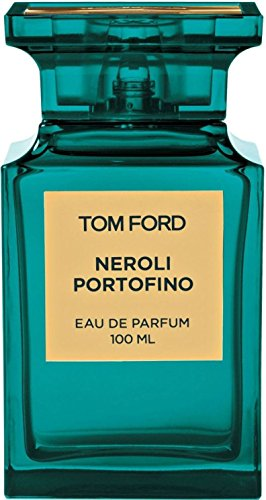 Tom Ford Neroli Portofino Eau de Parfum Spray for Women, 3.4 Ounce