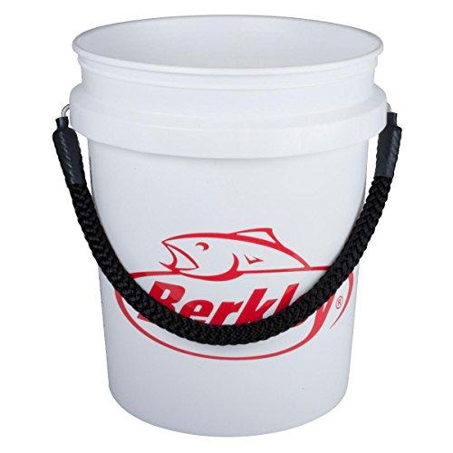Berkley Rope Handle Gallon Bucket