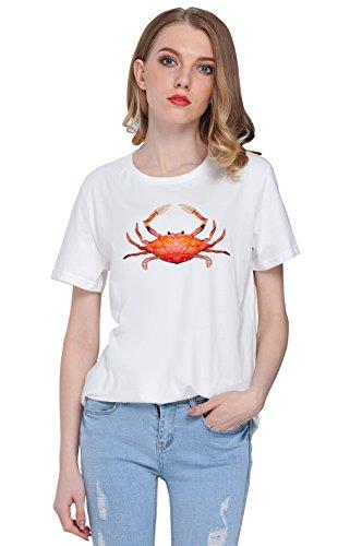 So'each - Camiseta - para mujer