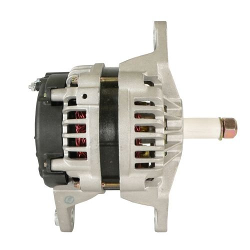 DB Electrical ADR0408 New Alternator For 28Si J-180 Hinge Mount Delco Style 8600223 8600261 8600312 8600313 8600305 8600306 8600454 27060-E0251 400-12289 400-12290 8742 8743 8748 ALT-1281 1-3024-00DR
