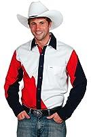 Western Express Men's Cotton Shirt