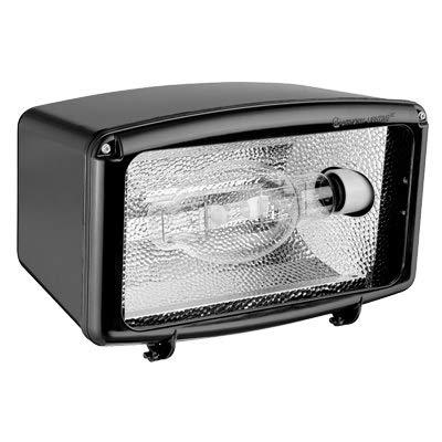 - Lithonia Lighting / Acuity - TFR400SRCTBLPI - TFR400SRCTBLPI Lith Medium Floodlight, 400 Watt High Pressure Sodium, 5 x 5, Multi-tap Ballast-Prewired 277 Volt, Lamp Included