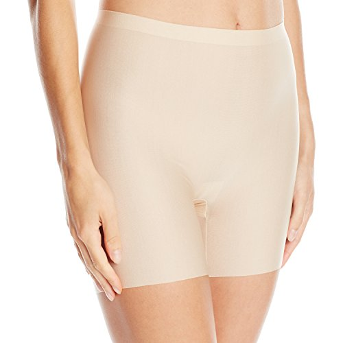 Wacoal Women's Body Base Shorty Panty, Sand, Medium