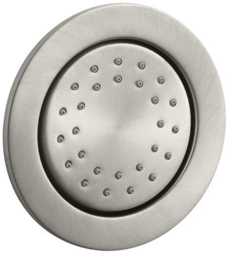 Bn Watertile Showerhead - 6
