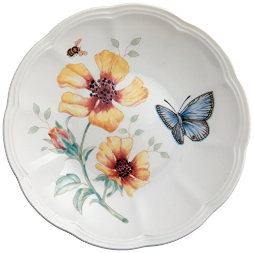 Lenox Butterfly Meadow Party Plates Set Of 6 Buy Online