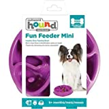 Outward Hound Fun Feeder Dog Bowl Slow Feeder
