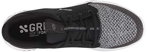 PUMA Men's Grip Fusion Sport Golf Shoe 5