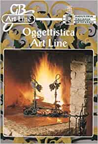 Art line book catalog oggettistica industria italiana for Amazon oggettistica