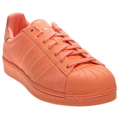 Superstar Adicolor Unisex (Adicolor Pack) in Sunglow by Adidas, 10