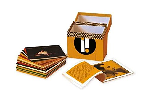 Impulse 50 Box Set