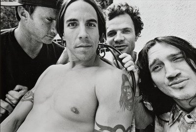 Red Hot Chili Peppers 24X36 Poster SDG #SDG321945