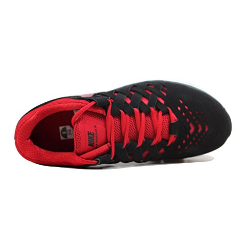 Gym Black Nike TR Fingertrap White Scarpe Fitness da Lunar Red Uomo OO80qA
