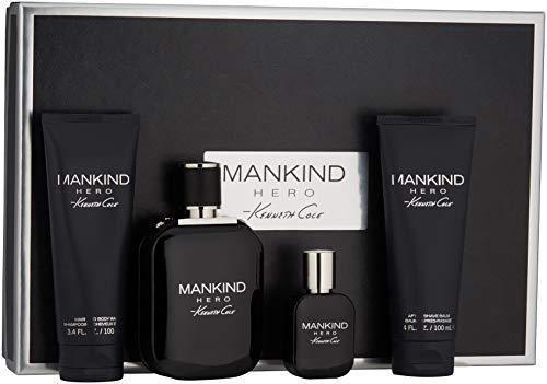 Kenneth Cole Gift Set, Mankind Hero