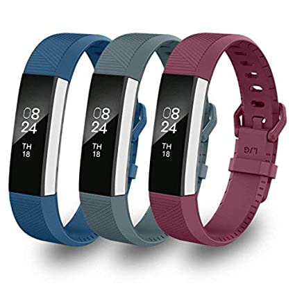 Fitbit Alta HR Classic Accessory Band