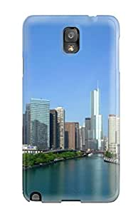 AndrewTeresaCorbitt UQzLVHo2852wPUOu Case For Galaxy Note 3 With Nice City Appearance