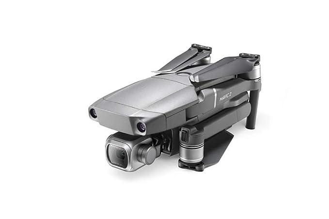 DJI Mavic 2 Pro + Fly More Combo - Dron con cámara Hasselblad y sensor CMOS de 1