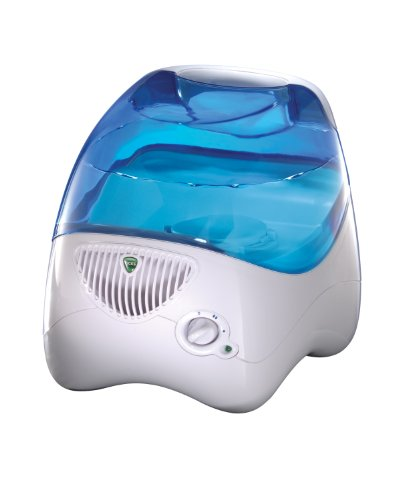Vicks 1.0 Gallon Cool Mist Humidifier by Vicks
