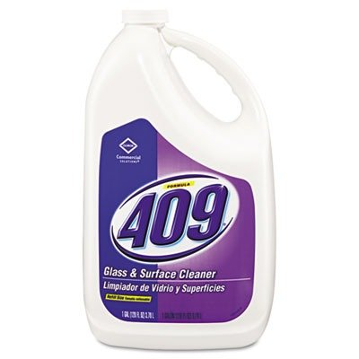 CLOROX Formula 409 Glass amp;amp; Surface Cleaner, 1 gal. Bottle