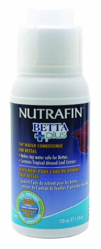 Nutrafin Betta Plus, 4 Ounces