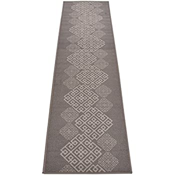 Amazon Com Italian Meander Design Printed Slip Resistant