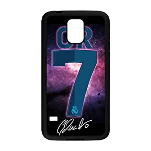 CR seven Kevin Johnson. Cell Phone Case for Samsung Galaxy S5