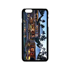 linJUN FENGSwimming Pool Hight Quality Case for Iphone 6