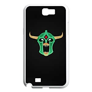 Samsung Galaxy N2 7100 Cell Phone Case White Defense Of The Ancients Dota 2 UNDYING 008 VH8134209