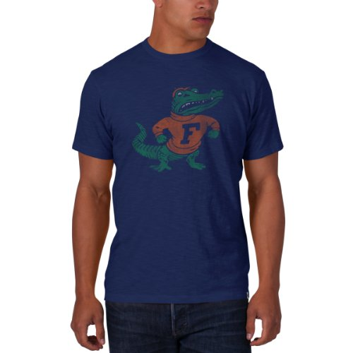 '47 Men's NCAA   Florida Gators Basic Scrum T-Shirt, XX-Large
