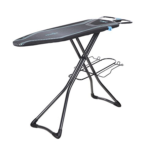 Minky Ergo Plus Ironing Board 48' x 15' Blue Multi